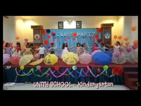 Unity School- Kindergarten