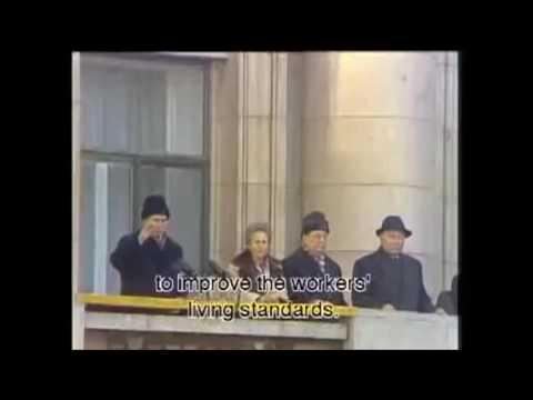 Ceausescu creste salariile