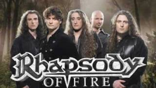 Aeons of Raging Darkness - Rhapsody of Fire - Lyrics