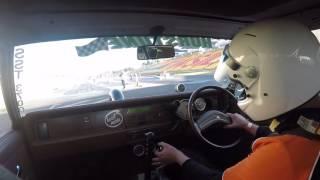Hurstune T70 253 Torana at 30 April 2016 Sydney Dragway Test & Tune