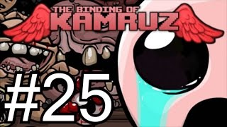[The Binding of Isaac: Afterbirth #25] ZWRACAM HONOR, JUDAS TO POTWÓR!!! (Greed Mode - Judas)