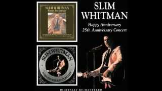 Slim Whitman - Love Song Of The Waterfall (Live)