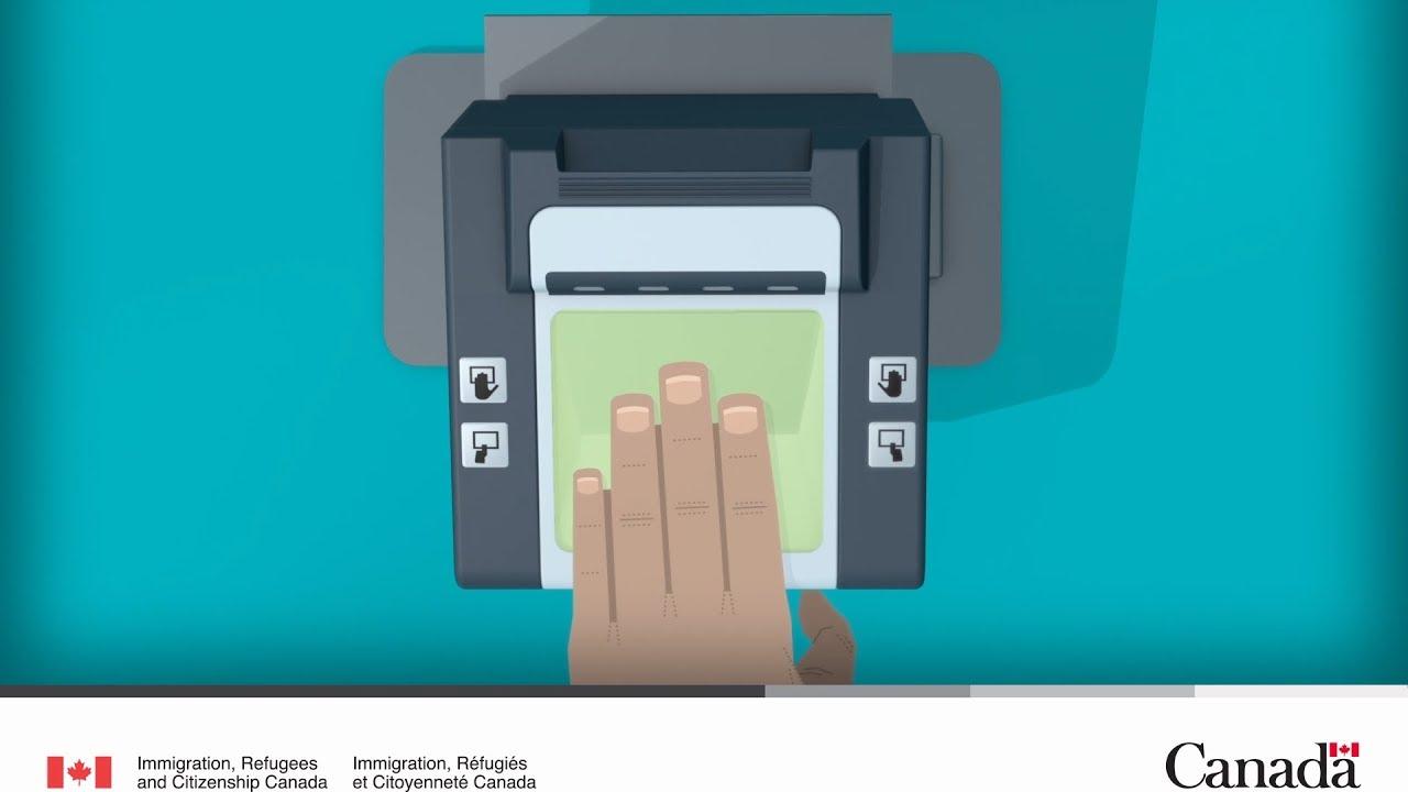 Biometrics: Making travel easier while keeping Canada safe