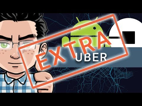Make an Android App Like UBER - Extra 2 - Fix Fused Location API deprecated