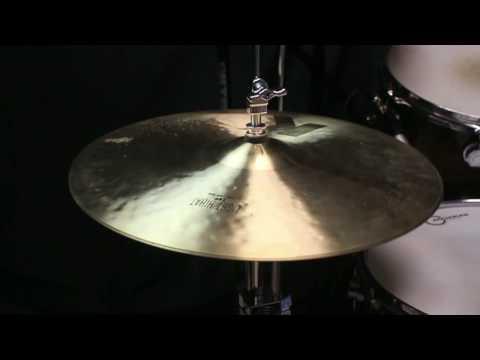 USED Zildjian 16