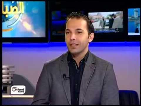 Orient TV interview