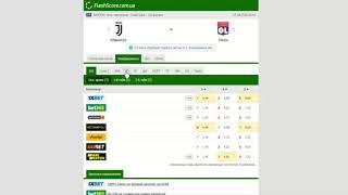 Ювентус Лион Прогноз и обзор матч на футбол 08 августа 2020 Лига чемпионов 1 8 финала