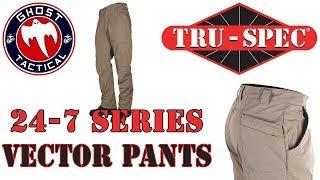 22a9d3831ed73 Tru-Spec 24 7 Series Tactical Pants