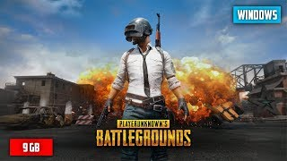 How To Download Pubg & Installation For Free