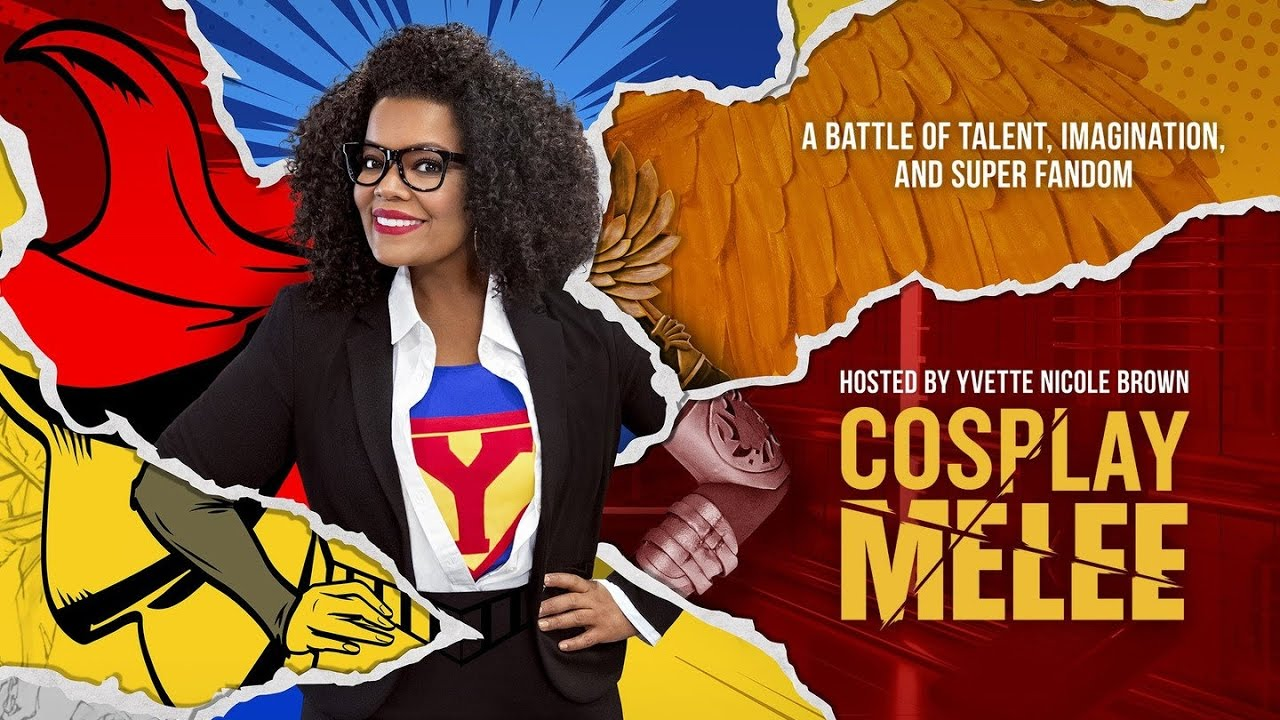 Download Cosplay Melee Season 1 - Episode 3 Angels And Demons