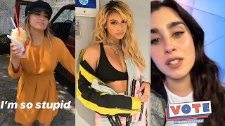 FIFTH HARMONY | ALLY, DINAH, LAUREN & NORMANI | STORIES - October 08, 2018