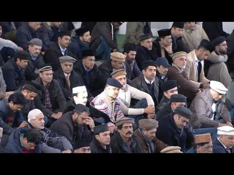 Friday Sermon: Matrimonial Alliances and Issues: 3rd March 2017