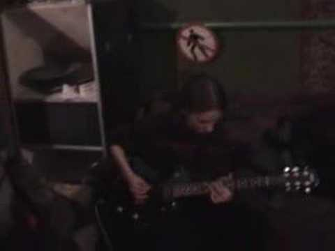 Money (garage improvisation)