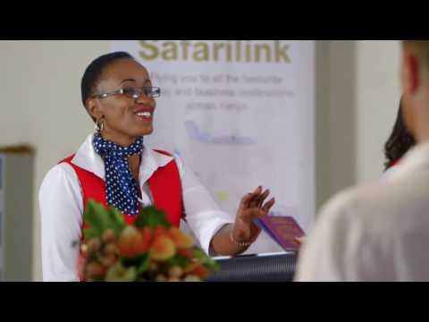 Safarilink Customer Experience