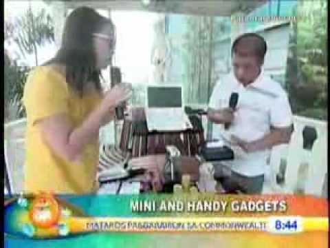 Unang Hirit 4 13 10   TV Natin   Free Online Pinoy TV, Shows, Episodes, Radio, S