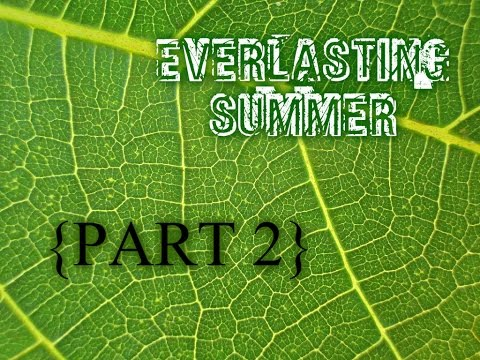 Everlasting Summer{P2}: Russian Words I Don't Understand!