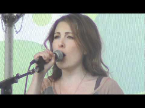 Space by Sarah Buxton @ Musicians Corner Nashville 5-7-11