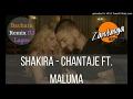 Chantaje Shakira Feat Maluma Remix