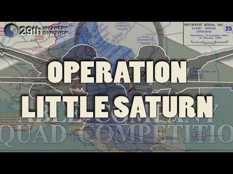 [29th ID] Operation Little Saturn (AP1S3 Vs AP1S4) - Rising Storm/Red Orchestra 2