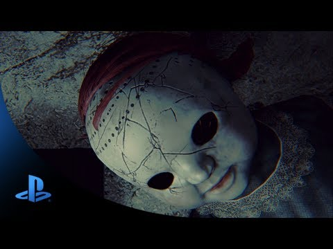 Daylight teaser trailer has a creepy abandoned asylum and a creepier haunted doll