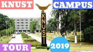 KNUST Campus tour 2019 Kumasi Enjoy the ride with the Seeker Ghana