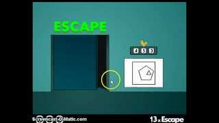 vuclip How to beat levels 11-20 on 40xEscape