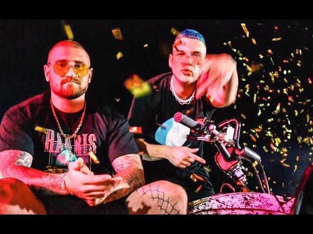 Wac Toja n Matheo feat. Kizo - Chili Hot