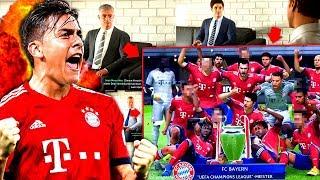 FIFA 19 : 3 EINKÄUFE ÜBER 100 MIL EURO !!! 🔥 + ERSTER CL TITEL 🏆 FC Bayern Sprint To Glory