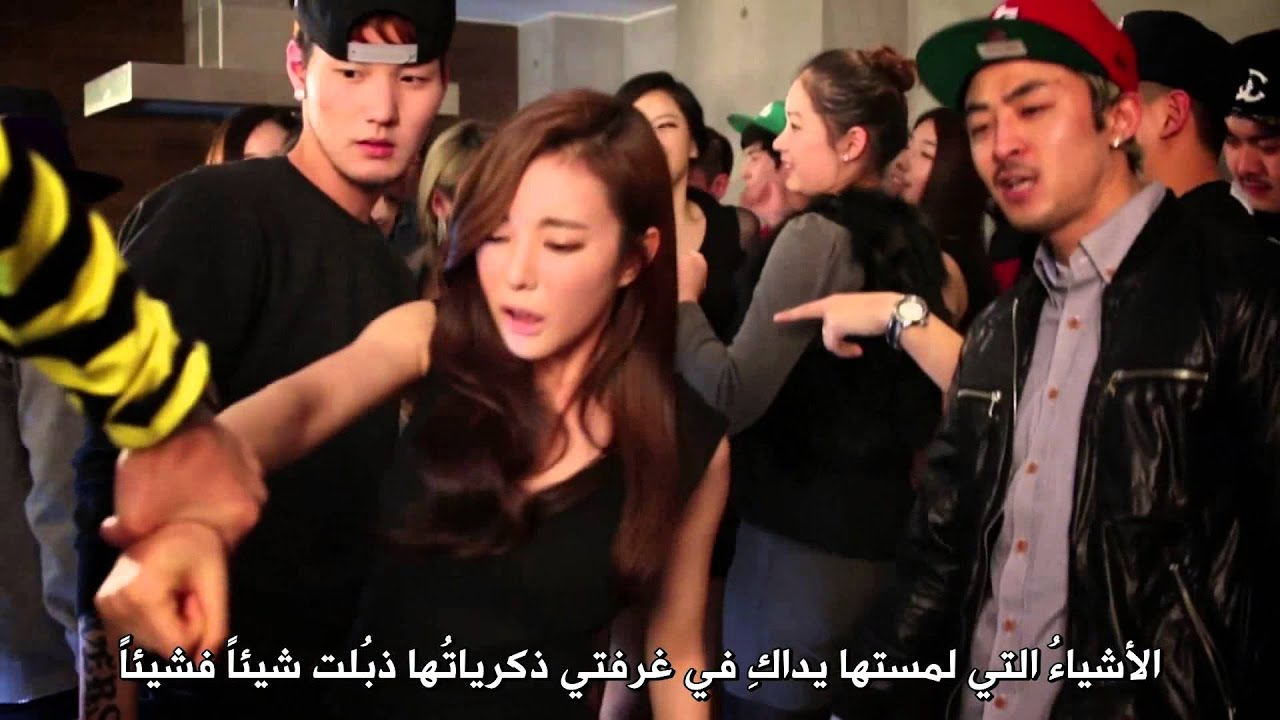 Joosuc ft. Ailee - I Forgot Yo...