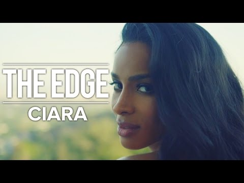 Ciara - Dance Like We're Making Love | The Choreographer's Story | The Edge