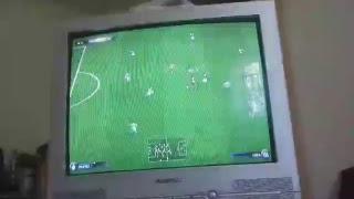 live fr fifa 17 carriere manager ps3 #1et match en ligne