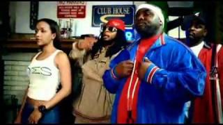 Lil Jon & The East Side Boyz, Fat Joe, Trick Daddy, Oobie - Play No Games (Official Music Video)