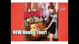 Gambar cover My Retro Vintage House-- Updated Tour by CHERRY DOLLFACE