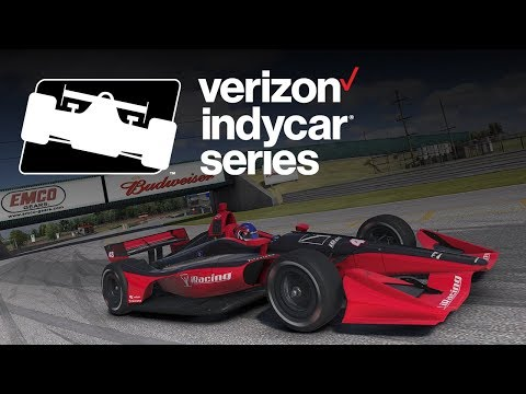 Verizon IndyCar Series | Week 11 at Indianapolis Motor Speedway