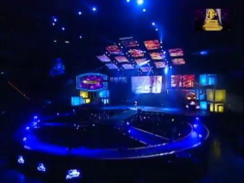 [Kenny] Jay Chou - Rain Of The Next Night [2011 Global Chinese Golden Chart Awards]
