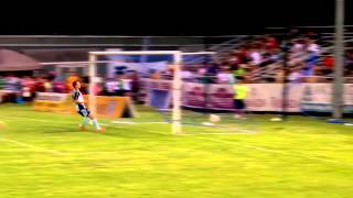 USL PRO Goals of the Week -- Week 11