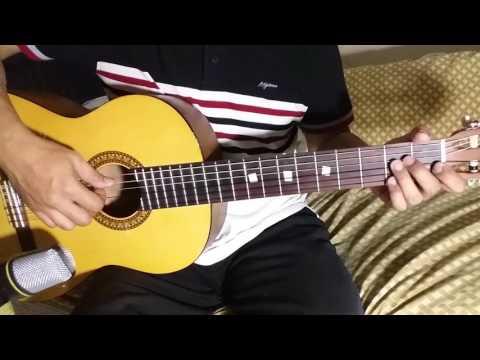 Selamat Hari Lebaran (Minal Aidin Wal Faizin) | Tutorial Gitar & Fingerstyle Cover