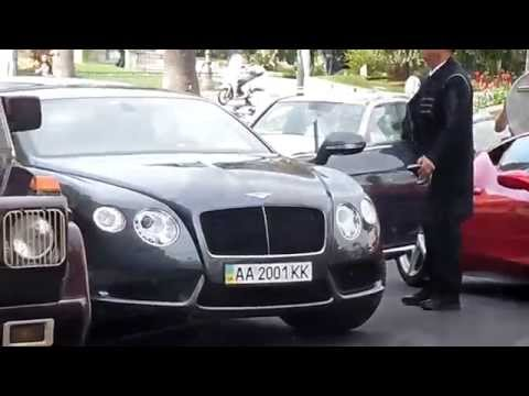 Видео Монако гранд казино