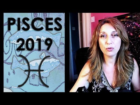 Yearly Horoscopes