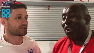 Tunisia 1-2 England | That Game Has Aged Me | Spencer FC