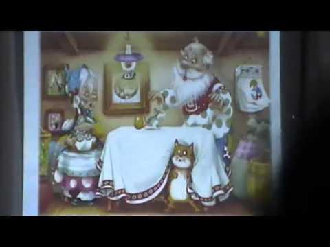 Молодильные яблоки | Русские народные сказки мультики для детей