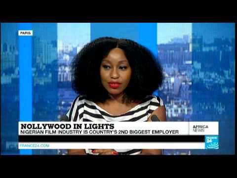 Nigeria: Nollywood film festival in Paris
