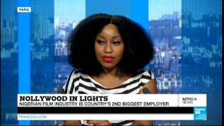 Nigeria: Nollywood film festival in Paris