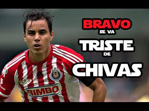 ¿Cómo se fue OMAR BRAVO de CHIVAS? | Las nuevas camisetas de los equipos | Arranca el Apertura 2016