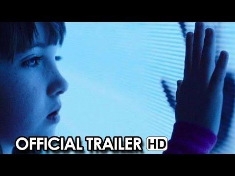 Poltergeist Official Trailer #1 (2015) - Sam Rockwell, Rosemarie DeWitt HD