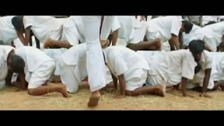 Anbanavan Asaradhavan Adangadhavan  STR Mass Intro Scene