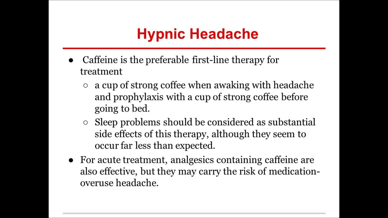 Er For Migraine