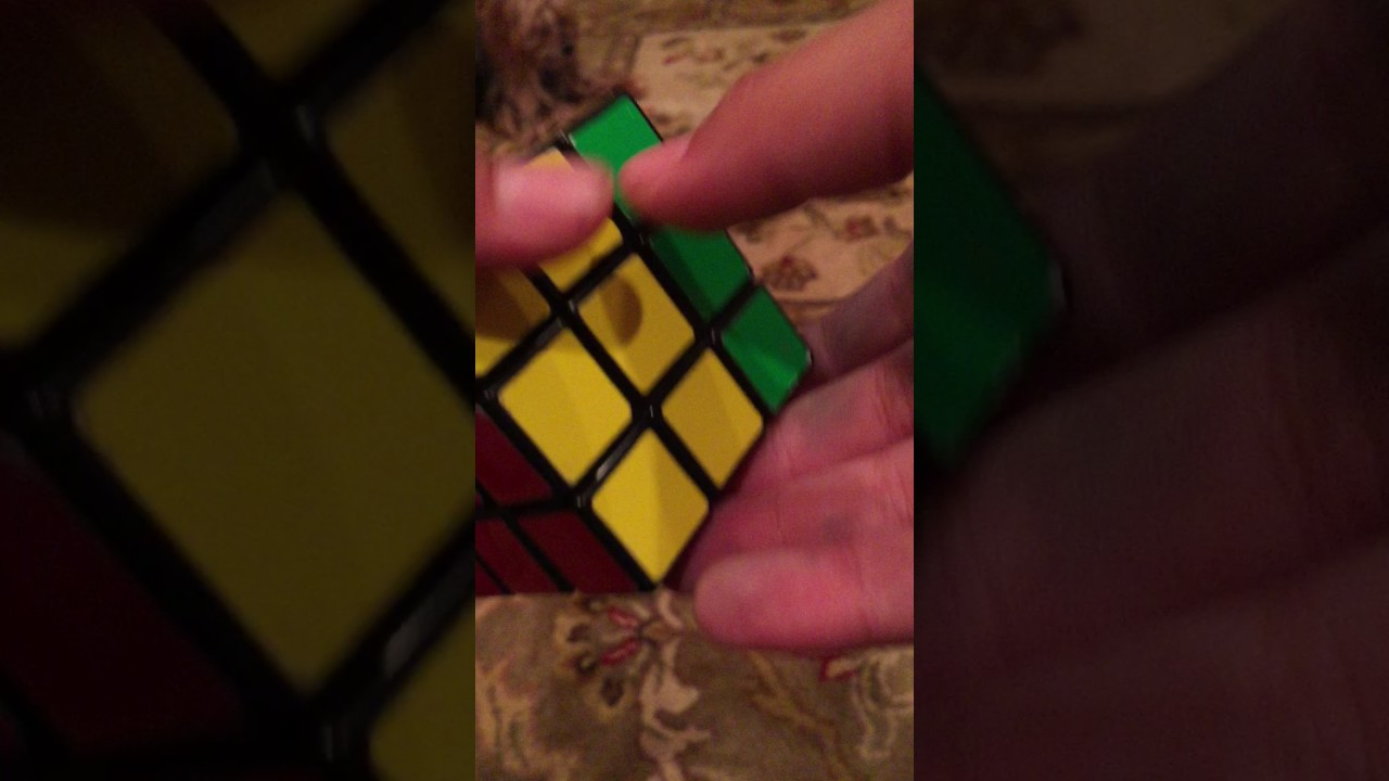 how to solve a 3x3