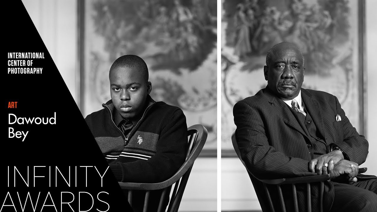 Dawoud Bey Uses Photography to Engage with Communities