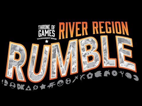 Introducing River Region Rumble! Featuring $500 in pot bonuses!